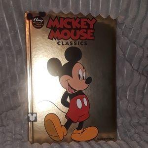 Disney Classics - Mickey Mouse: Mickey's Storybook